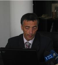 Miloš Senčur