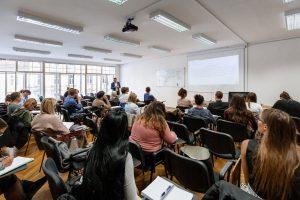 Mobilnost študentov za študij