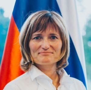 Liliana Brožič