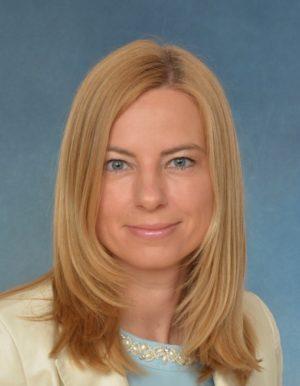 Katja  Triller Vrtovec
