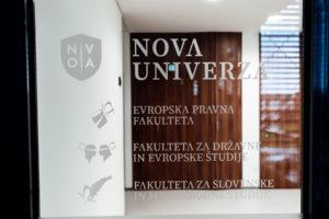 Študij v Kranju