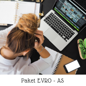 Nadstandardni paket EVRO-AS