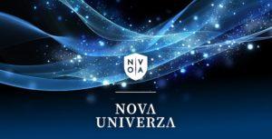 Novoletna čestitka rektorja Nove univerze
