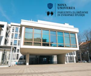 Skozi kavico spoznajte študij na FDŠ NU in nove prostore v Mariboru